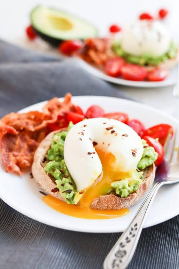 Instant Pot Easy Poached Egg