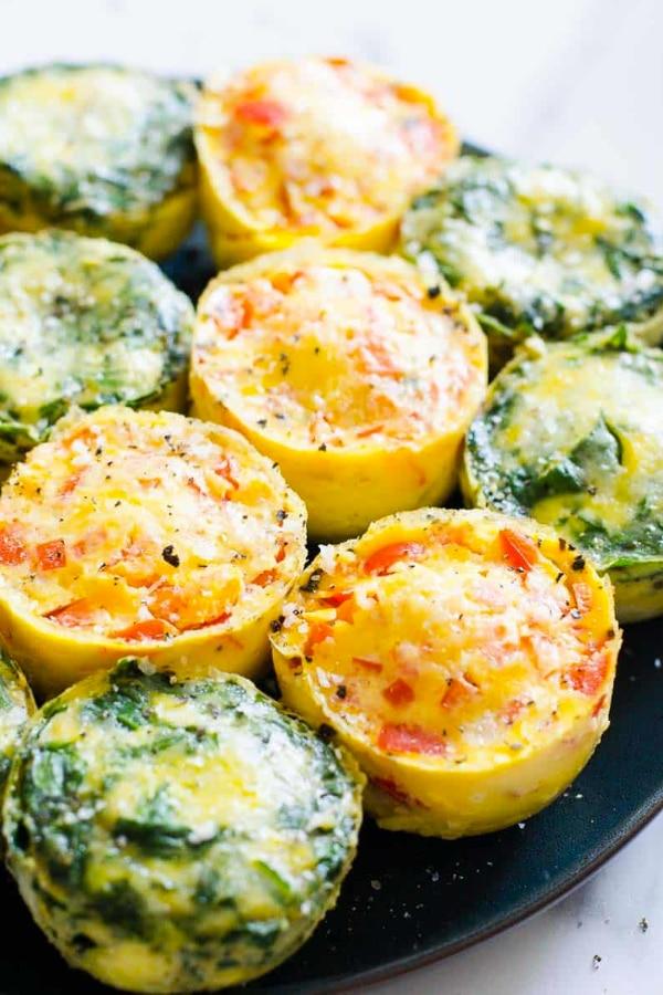 Instant Pot Egg Bites